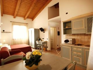 Charming HolidayHome for 3per in Riviera Romagnola, Sala