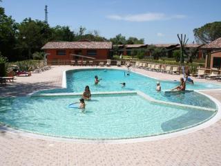 Affascinante HolidayHome per 5per in Riviera Romagnola, Sala