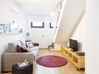 Apartamento de Marquet G, Barcelona