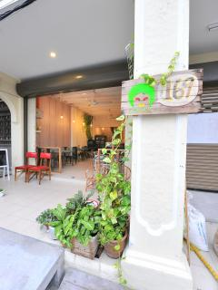 We are located at 169, Lebuh Noordin, George town Penang.Walking distance to heritage site.