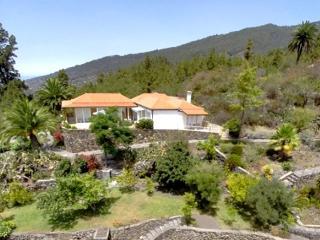 Villa 'Landhaus Tijarafe'