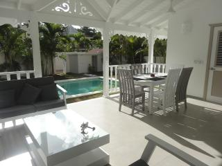 Villa for 8 people near the sea and activities, Las Terrenas