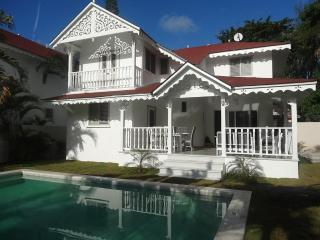 Villa for 8 people near the sea and activities