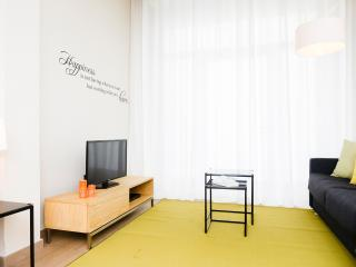 Plaza - Duplex apartment for up to 8 people, Barcelona