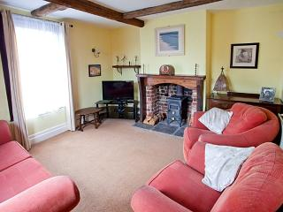 Lounge/Reception Room 1 with multifuel log burning stoves