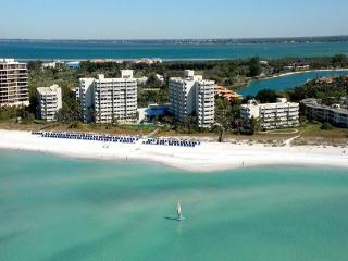 Resort at Longboat Key Club Jr. Suite, Beach View Newly Listed Florida