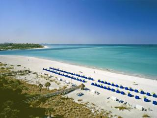 Resort at Longboat Key Club Two Bedroom Suite, Beach View Newly Listed Florida Beachfront Resort!!!!