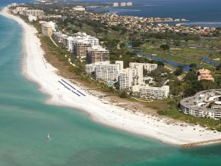 Resort at Longboat Key Club One Bedroom Suite, Beach View Newly Listed Florida