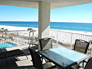 Shoalwater 401 - 398393 Awesome Corner Unit in the heart of Orange Beach! Call Today
