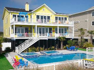 Ocean Boulevard 914, Isle of Palms