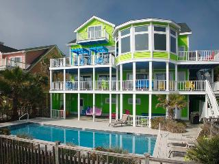 Ocean Boulevard 904, Isle of Palms