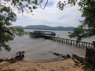 Casa-praia praia incrível na porta-Florianópolis, Lagoa da Conceicao