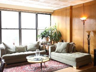 Spacious - Chelsea Artist's Loft!, New York