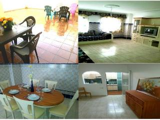 Apartment 3 bedroom with Terrace, Tenerife, Las Chafiras
