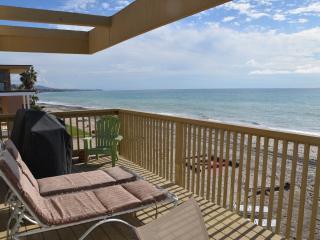 RATES REDUCED! Family Beach House On The Sand! Sleeps 11 to 21 #095U, Capistrano Beach