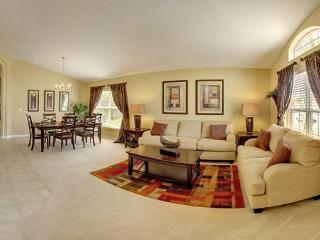 4 Bedroom 3 Bathroom Home In Aviana Resort. 606PD, Orlando