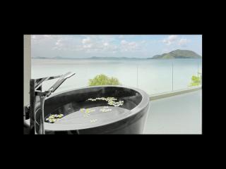 Amazing Villa beach front, 3 bed, Amazing Sea View, in Rawai