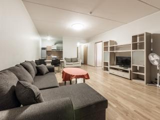1 BDR Apartment with Balcony – Narva Street 5, Tallin