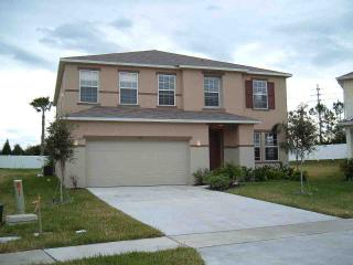 5 Bed Luxury Vacation Home in Kissimmee FL