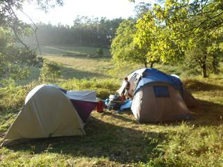Private Camping - Vale da Silva Villas, Aveiro