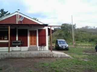 casa para veranear, Villa del Dique