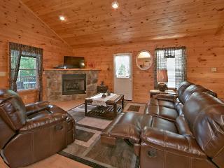 Mama Bear Cabin, Sevierville