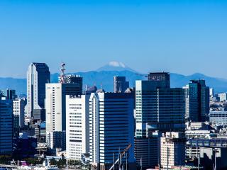 Great Location, Amazing views and very spacious 5, Chūō