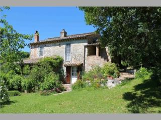 Country House With Views Over The Hills Of Umbria, Amelia