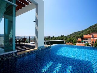 Infinity pool !!