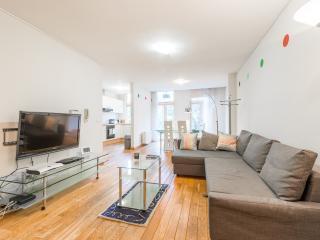 2 floor family apartment in Pijp!, Amsterdã
