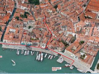 Appartamento del Forno Vecchio di Venezia, City of Venice
