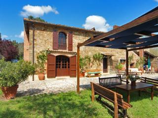 Villa Verdepino, Rigomagno