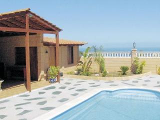 Casa Alejandrita, Arafo