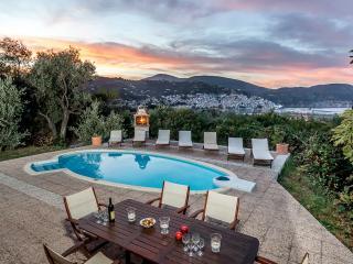 Villa Eleonas, Skopelos