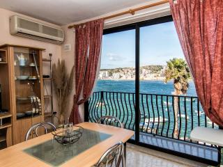 HOLIDAY APARTMENT IN ST PAUL'S BAY  CARSONS COURT F2 ST PAUL'S STREET  SPB.MALTA