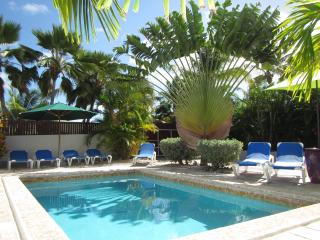 Villa Mandala Orient Beach, 5 Minute Walk to Sea, Orient Bay