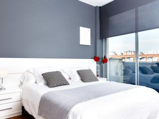 Poblenou Beach - two bedrooms, Barcelona
