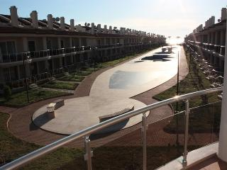 SBC-Aqua 44 3 BEDROOM APARTMENT-FREE TREANSFER, Fethiye