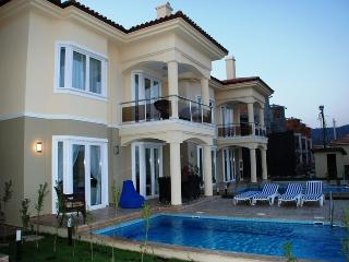 SBC-Oyster 8-5 BEDROOM LUXURY VILLA-FREE TRANSFER, Fethiye