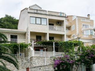 Apartments Laura - Comfort One-Bedroom Apartment with Balcony and Sea View