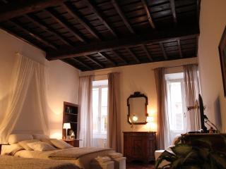 La Casa del Borgo di SAN PIETRO, Ciudad del Vaticano