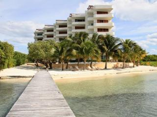 Absolutely Beautiful Beachfront Condo Turtle Beach, Isla Mujeres