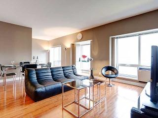 Executive One Bedroom In International Quarters, Montréal