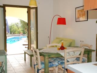 MARILENA Gavalochori views Pool/Great Sleeps 4 A4