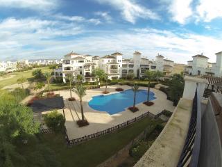 Penthouse LaTorre Golf Murcia