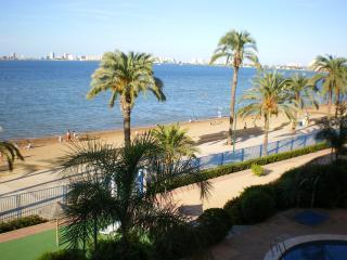 Playa Honda, Verdemar II, La Manga Mar Menor