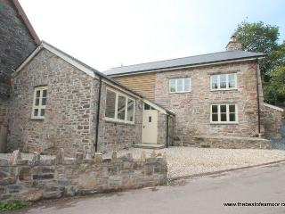 The Mill House, Bampton - Former water mill in a rural location on the