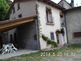 CASA VACANZE PODERE UGOLINI, Borgo San Lorenzo