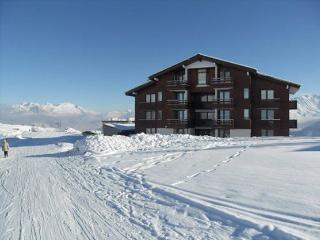 Vacances de ski de montagne, Fontcouverte-la-Toussuire