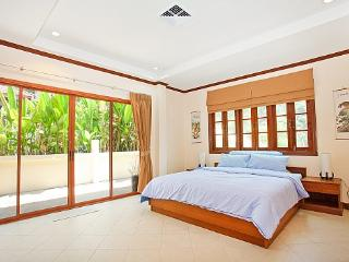 Modern 2 bed golf villa at Loch Palm, Kathu